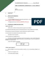 El Impuesto Sobre Transmisiones Patrimoniales y Actos Juridicos Documentados