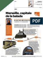 Marseille, Capitale de La Balade