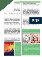 Ficha 10 - Santísima Trinidad