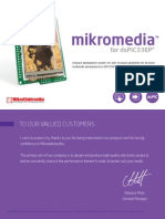 Mikromedia Dspic33ep Manual