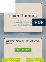 Liver Tumors