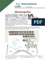 TRAB 3 MECANOGRAFIA