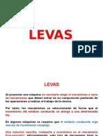 Clase de Levas