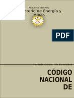 Codigo Nacional Electrico