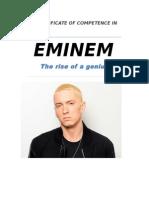 Eminem - Atestat (1)