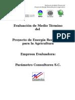 indicadores proyecto