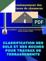 Cours EHTP - Dimensionnement Des Structures de Chaussées - Sol