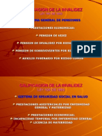 CALIFICACION DE LA INVALIDEZ.ppt