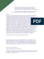 ALIMENTOS.incumplimiento Alimentos Pactados en Avenimiento.20.08.2007
