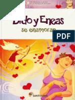 Blanco, Eduardo (2011) Dido y Eneas Se Enamoran