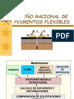 Metodo Racional Pvtos Flexibles Segunda y Tercera Parte Universidad Del Norte Lista 2015