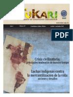 Tukari Crisis Civilizatoria