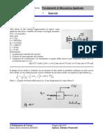 Es_10 meccanica applicata
