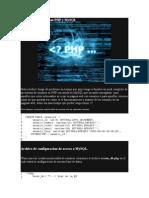 Istema de Usuarios Con PHP y MySQL
