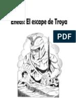 Vaccarini, Franco (2007) Eneas. Escape de Troya