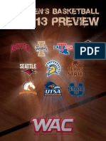 2012-13 WAC Mbball Preview