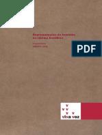 Representações do feminino no cinema brasileiro - livro
