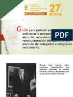 Guia Para Presidir Asambleas