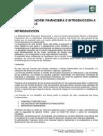 Modulo 1 Funcion Financiera