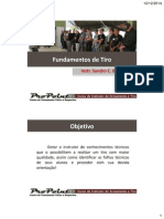 Fundamento Tiro Pro Point