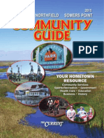 2015 Mainland Community Guide