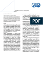 Effect of Natural Fractures on Hydraulic Fracture Propagation_SPE 94568, 2005
