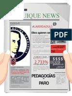 quique news