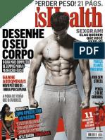 Men's Health Nº 156 Junho