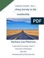 barbara peterson may 2015 final l4l capstone portfolio