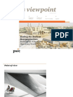 Pwc Adaptable Financial Institution Operating Model
