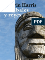 Can�bales y reyes de Marvin Harris r1.0