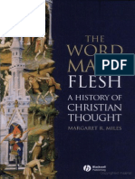 the Word Made Flash a History of Christian Thought