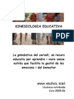 kinesiologia educativa