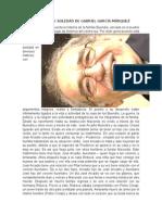 100 Años de Soledad de Gabriel García Márquez