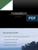dm showcase