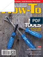 Extreme How-To - June 2015 USA