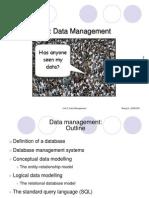 Unit4 Database