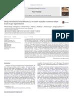Deep convolutional neural networks for multi-modality isointense infant brain image segmentation