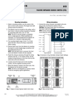 Rutherford 915G Instruction Manual