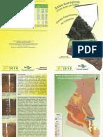 Solos Antropicos - Folder Da EMBRAPA