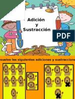 Adicion y Sustraccion2