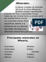 Principales minerales.ppt