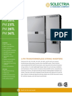 Pvi 14-36tl Datasheet April 2015 Rev l