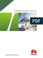 Huawei S5700-LI Switch Datasheet