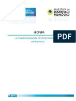 Planificacion Educativa 03