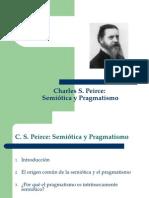 Semiotica Pragmatismo