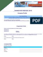 b 2 Fair Company Profile