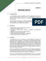 SISTEMAS CON PLC