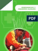 Emergencias y Primeros Auxilios