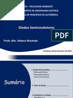 2. Diodos Semicondutores
